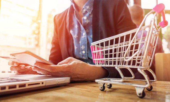 investimento em e-commerce